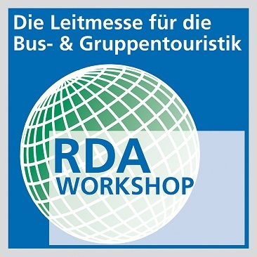 RDA Group Travel Expo 2017 Köln