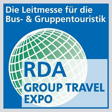 RDA Group Travel Expo 2018 Friedrichshafen