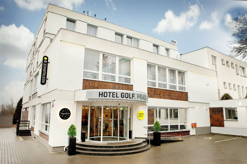 Nový hotel v nabídce
